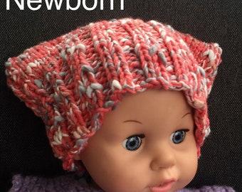 Kittie hat