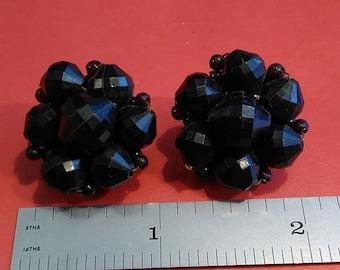 Vintage, Hong Kong Earrings. Gently Used. Lot I