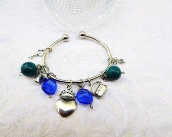 Favorite Things Bracelet /  Favorite Things cuff / women's jewelry / girls jewelry / girls jewelry / jewelry / Favorite things