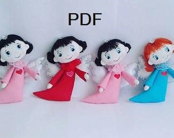 Ruzanna Dolls