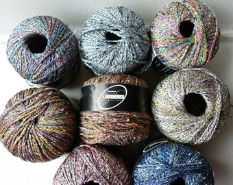 Yarn Sale  -  Cosmos by Tahki Stacy Charles