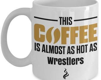 Gift For Wrestlers, Gift For Wrestler, Wrestler Coffee Mug, Wrestler Mug, Wrestler Gifts, Wrestling Lover Gift, Funny Coffee Mug