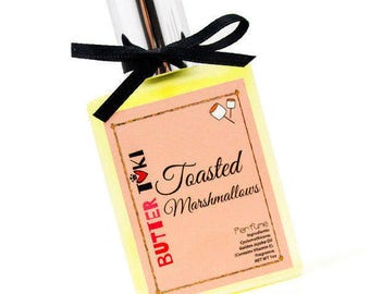 CONFETTI CAKE Fragrance Oil Based Perfume 1oz - Vegan - Paraben Free - Gluten Free - Handmade