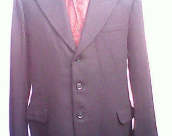 CWS Society Wear Jacket 1940s.