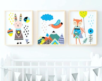 kids room art etsy rh etsy com