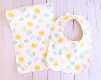 Baby Duck Gift, Nursery Duck Decor, Duck Baby, Duck Nursery Theme, Duck Baby Shower, Rubber Ducky Baby Shower, Gender Neutral Baby Gift