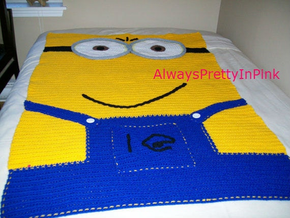 Crochet Minion Doll Pattern Gallery Knitting Patterns Free Download