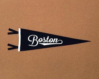 Pennant - Boston, MA