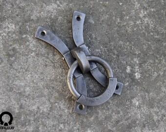 Hand forged Cabinet knobs / Door knobs / Dresser drawer pulls / Bdsm furniture / Drawer handles / Door knocker / Cabinet pulls / Bdsm