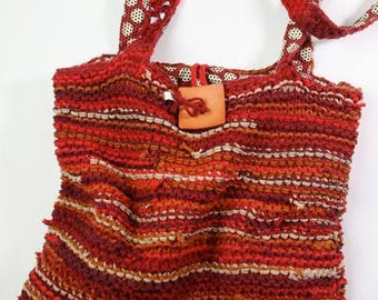 Bag with Corals