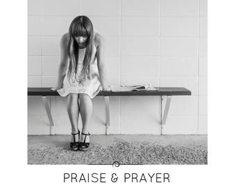 PDF Praise and Prayer Through the Psalms