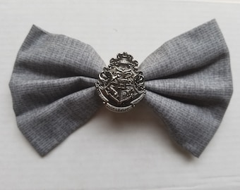 Harry Potter Inspired Hair Bows