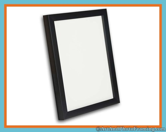 16X20 Picture Frame 16X20 Black Picture Frame Black Frame