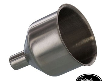 Add a Stainless Flask Funnel to Your Flask