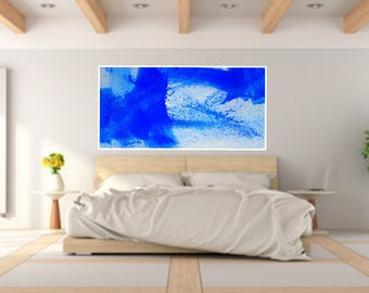 Printable Abstract wall Art, Large abstract Painting, Printable Modern Wall Art, Digital abstract Wall art painting Print, Printable Art