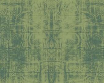 Artistic abstract printed green floor Pvc linoleum rug, floor mat for kitchen bedroom, vinyl mats, home design