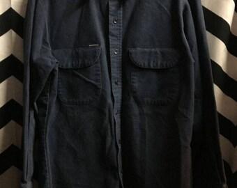 Carhartt Soft Shirt W/2 Front Pockets