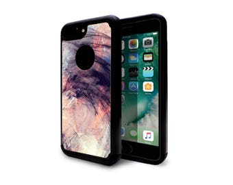 iphone 7 case heavy duty case back cover for apple iphone 7 iphone 7 plus abstract watercolor
