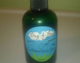 """Bug-A-Boo Repellent 4OZ Spray """"Mosquitoes"""""""