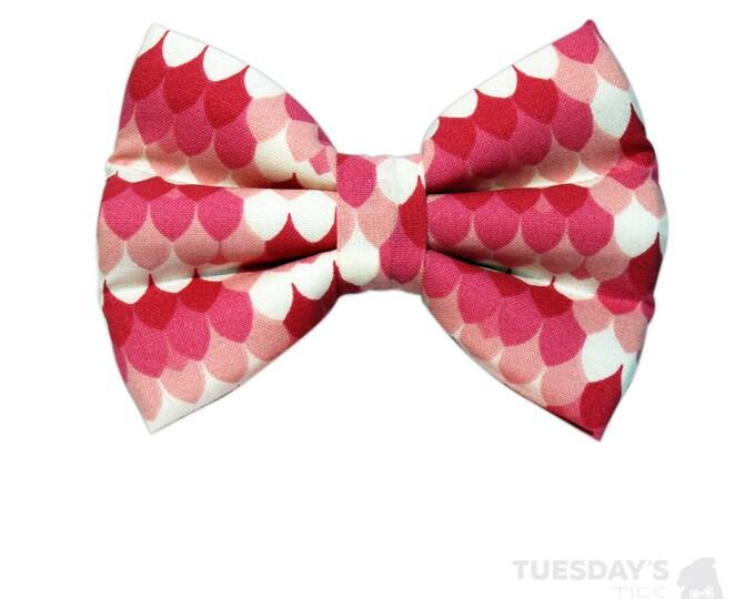 Cutie Cupid Bow Tie