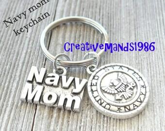 Navy Mom, US Navy, Christmas, Stocking Stuffer