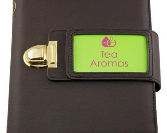 Tea Aroma Kit - 12 aromas for tea tasting and education