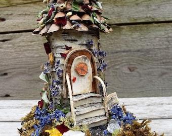 Fairy Townhouse 1