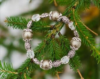 Victorian Bracelet - Gothic Bracelet - Boho Bracelet - Shabby Chic Jewelry - Boho Jewelry - Bohemian Jewelry - Gothic Jewelry - Gift For Her