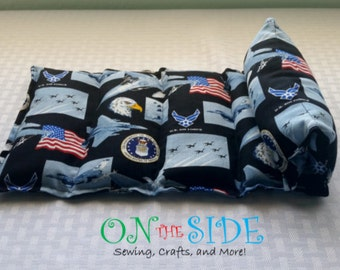 AIR FORCE Hot & Cold Therapy Rice Pack