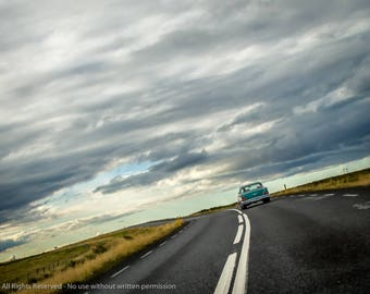 Iceland Ring Road Tripping