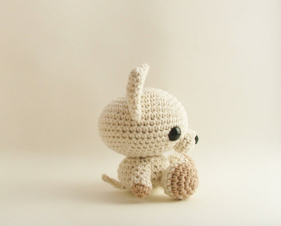 Beautiful Crochet Chihuahua Pattern Image Collection Sewing Ideas