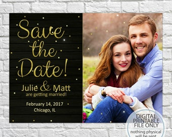 Save The Date, Printable Save The Date, Save The Date, Save The Dates, Wedding Invitations, Save The Date Invitations, Save Our Date