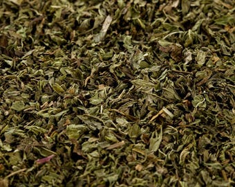 Spearmint Leaves, Herb: Healing, love, strength, power,luck