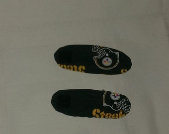 Pittsburgh Steelers - Cord Wraps - Set of 2