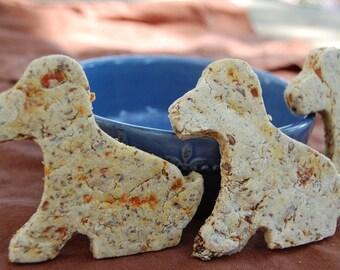 Skinny Pups - Wheat Free, Low Fat Dog Treats