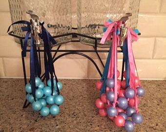 Gum ball Necklaces