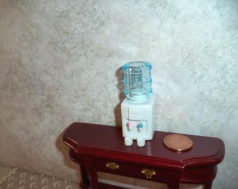 1:12 scale Dollhouse Miniature water dispenser