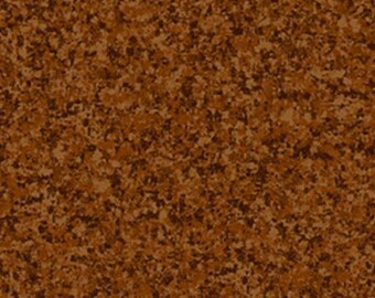 Color Blends Warm Brown Blender 23528AF from Quilting Treasures by the yard