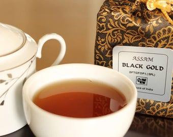 Assam Black Gold Tea
