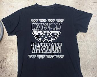 003 Waylon Jennings T