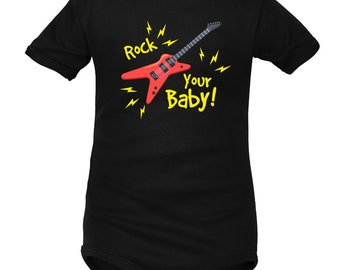 Rock baby body: Rock your Baby