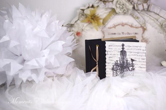 """Album photo  """" L'oiseau qui chante """""""
