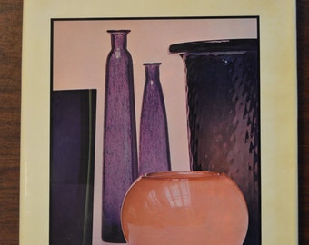Scandinavian Design: Objects of a Life Style by Eileen Harrison Beer, 1975 1st Edition