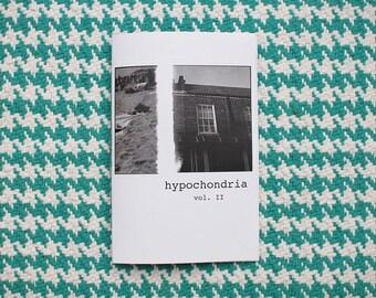 Hypochondria Vol. II SUMMER - Zine