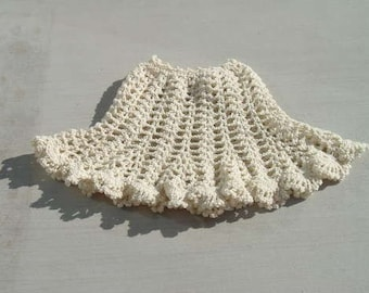 Antique Lace CROCHET PONCHO PATTERN