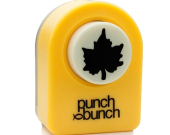 Maple Leaf Punch - Small