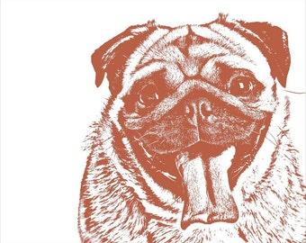 Custom Pet Portrait, Pet Art, Pet Portraits, Dog Art, Dog Portrait