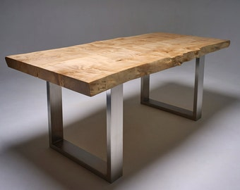 One-Of-A Kind Spectacular Dining Table