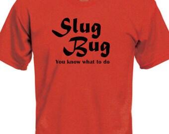 Slug Bug VW shirt