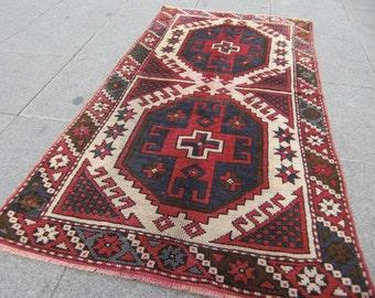 runner small, rug oushak small, kilim small, small turkish rug, turkish rug, runner rug,